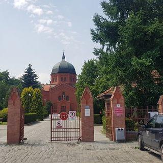 Cmentarz Grabiszyński