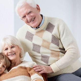 Bezpłatne badania i konsultacje w Dniu Babci i Dziadka
