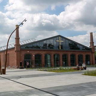 Centro Histórico Zajezdnia