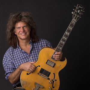 Pat Metheny w Hali Stulecia