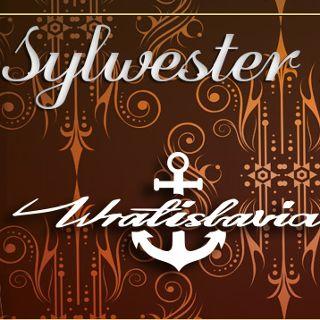 Sylwester na statku Wratislavia