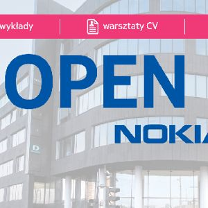 Open Day in Nokia