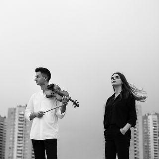 Salon dźwięków romantycznych – skrzypce i fortepian