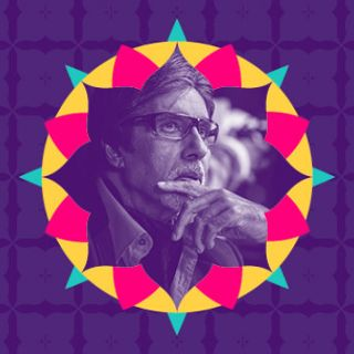 Amitabh Bachchan: legenda Bollywood w Kinie Nowe Horyzonty