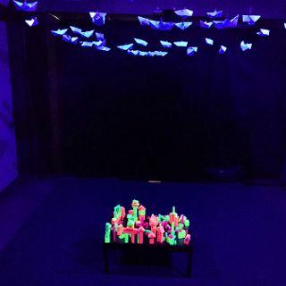 Wystawa-Zabawa w Hydropolis