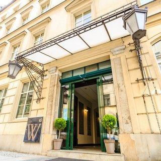 Best Western Hotel Prima