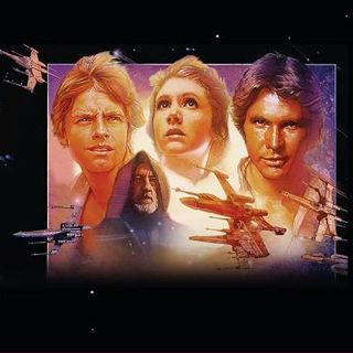 Concert: Star Wars: New Hope with live music