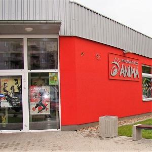 Klub Anima