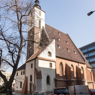 Kościół pw. św. Krzysztofa