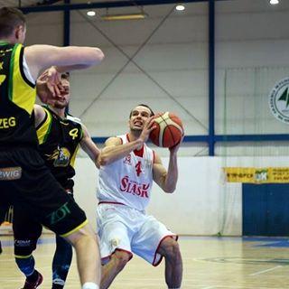 Koszykówka mężczyzn: FutureNet Śląsk Wrocław vs. Polfarmex Kutno