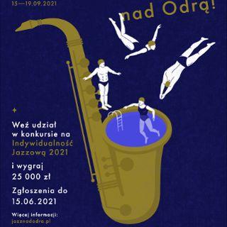 Nabór do konkursu na Indywidualność Jazzową 2021