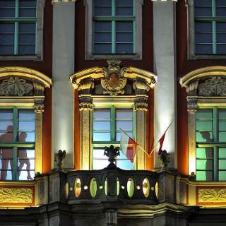 Noc Muzeów dla dzieci – Muzeum Pana Tadeusza