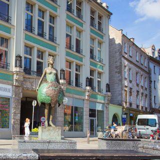 Dzielnica Czterech Wyznań – spacer z przewodnikiem
