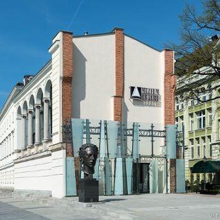 Museo del Teatro