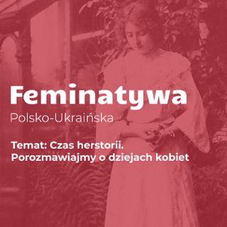 2. panel Feminatywy Polsko-Ukraińskiej