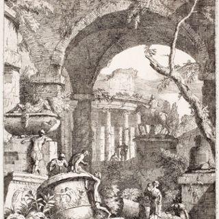 Dawna grafika włoska ze zbiorów Muzeum Narodowego