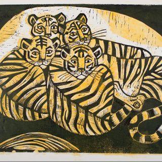 Marcus von Gosen. Z miłości do zwierząt i sztuki – wystawa w Pałacu Królewskim