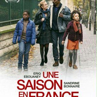 Jesień we Francji