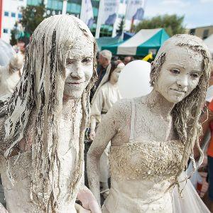 Festiwal Bieli. Festival of Wite