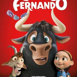 Fernando (dubbing)