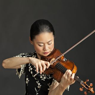 Recital skrzypcowy Midori w NFM