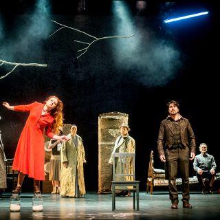 10. Międzynarodowy Festiwal Teatralny Dialog