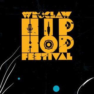 Wrocław Hip-Hop Festival 2021