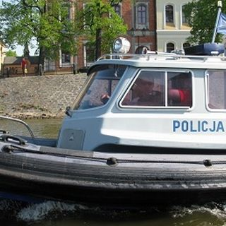 Komisariat Wodny Policji