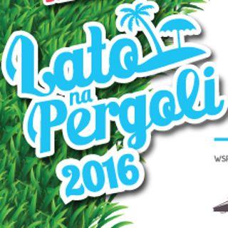 Lato na Pergoli – Plenerowe Kino Letnie