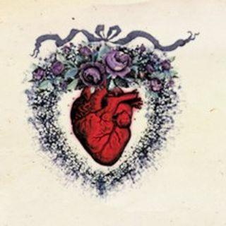 Liżę twoje serce