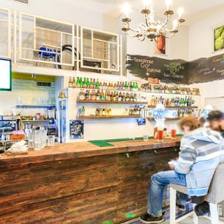 Szynkarnia tapas pub & bar