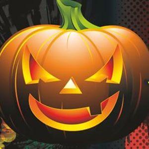 Halloween w Eterze