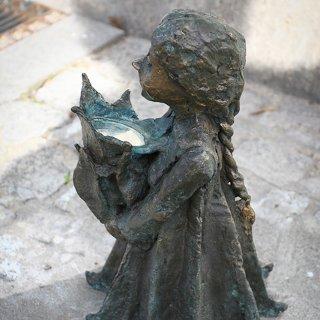 Marysia Pięknisia