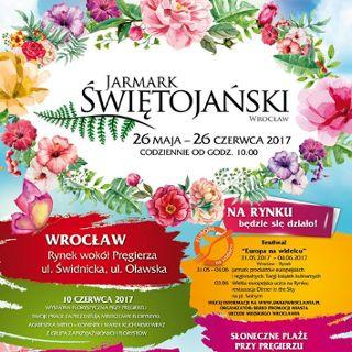 Jarmark Świętojański 2017