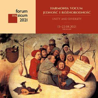 Forum Musicum 2021