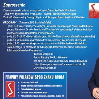 Święto Polskiej Młodzieży spod Znaku Rodła