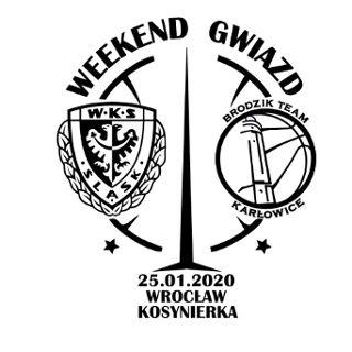 Weekend Gwiazd – Zlot fanów Basketu