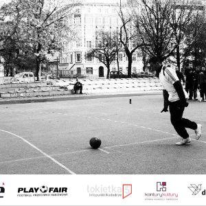 """VII edycja turnieju piłki nożnej """"Futbol przeciwko rasizmowi"""""""