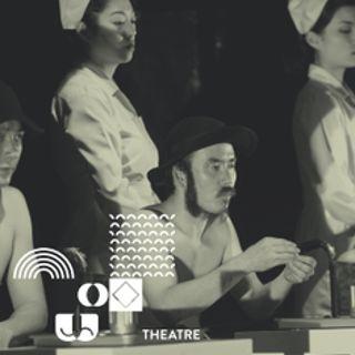 """Olimpiada Teatralna """"Świat miejscem prawdy"""""""