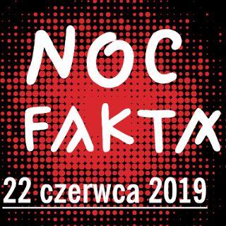 """""""Noc na faktach"""" – pierwszy maraton teatru dokumentalnego w Polsce"""