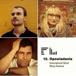 12. Międzynarodowy Festiwal Opowiadania