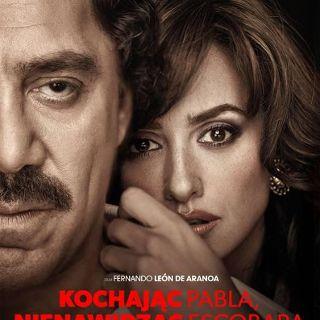 Kochając Pabla, nienawidząc Escobara