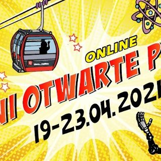 Politechnika Wrocławska Dni otwarte 2021 online