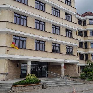 Centrum Obsługi Mieszkańca przy ul. Kromera