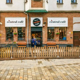 Kawiarnia Central Café