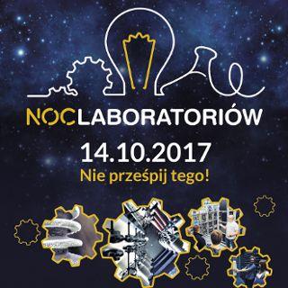 Noc Laboratoriów 2017