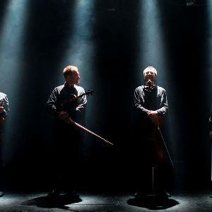 Lutosławski Quartet - premiera utworu Mykietyna w NFM