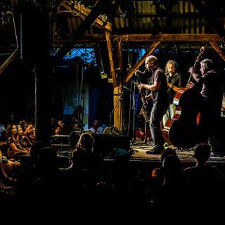 Jazztopad 2018: Roots Magic/ Amir ElSaffar, Ksawery Wójciński, Wacław Zimpel, Lutosławski Quartet