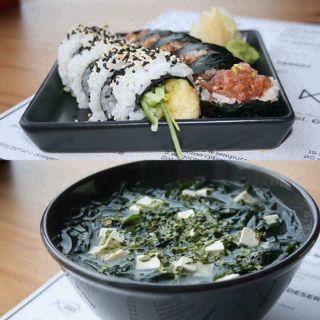 Yemsetu Restauracja sushi
