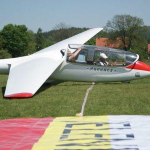 AEROINTEGRACJA - Lotnicy Dzieciom z okazji Dnia Dziecka w Szymanowie